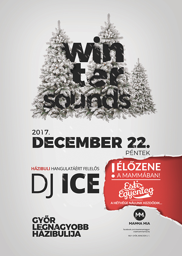 Winter sounds