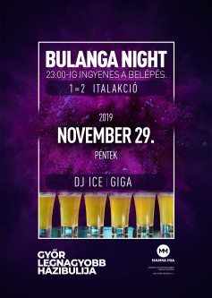 bulanga night party